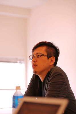 株式会社落合守征デザインプロジェクト・落合氏に聞く、日本が目指すべき社会とは