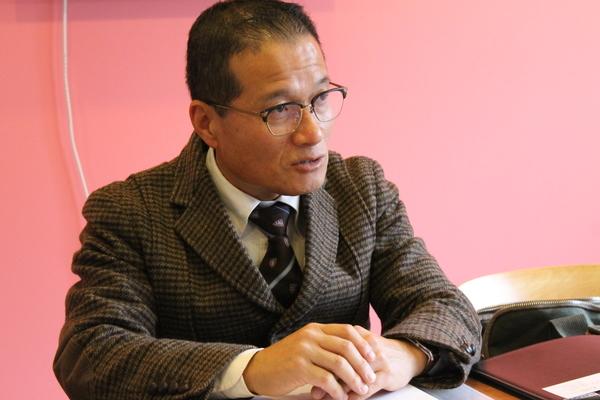 創業から半世紀を迎える株式会社古崎・橋口氏が取り組む新たな挑戦とは。