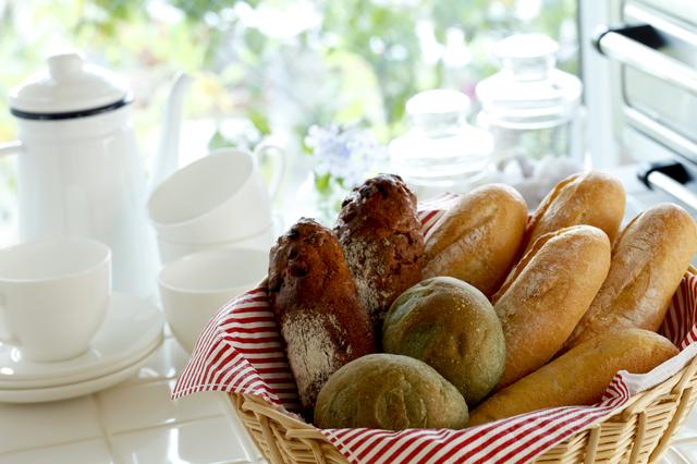 みんなの憧れ、自宅でパン屋を開業するために