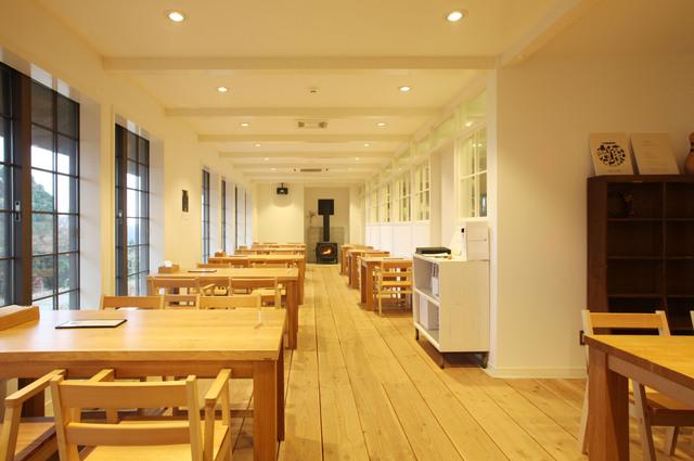 雑貨屋の経営においてカフェを併設するメリット・デメリット