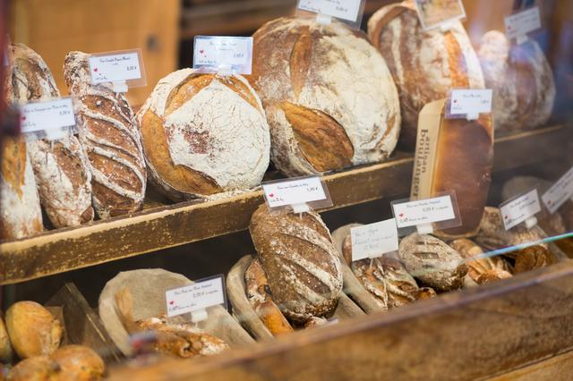パン屋って儲かるの?独立開業したパン屋の年収をマル秘公開