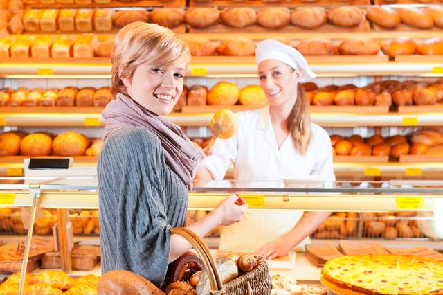 パン屋開業で失敗しないための4つのポイント