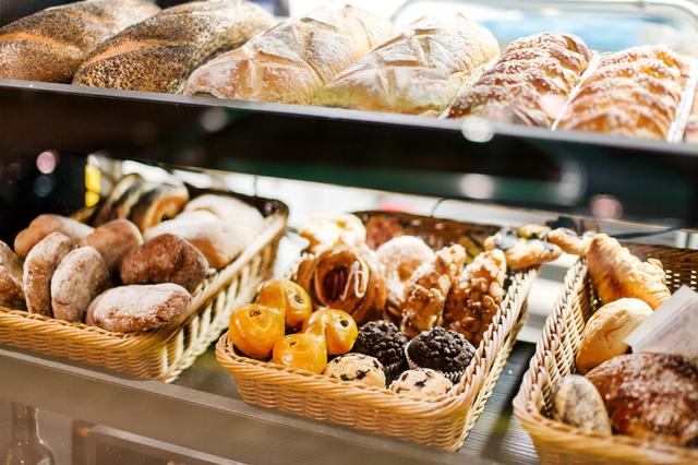 パン屋開業に向けて必要な厨房機器リスト