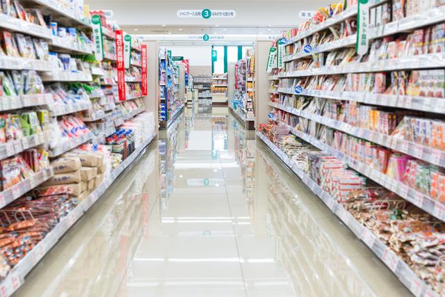 売上に直結する動線設計をしよう!店内の回遊率を上げる方法