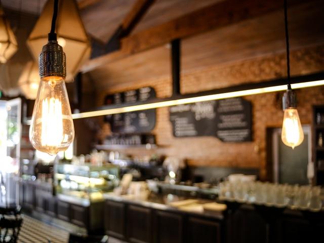 繁盛店になるためのカフェ内装のポイントを徹底解説