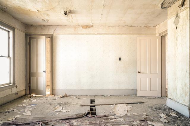 激安内装工事の落とし穴|本当に費用を抑える2つのポイント