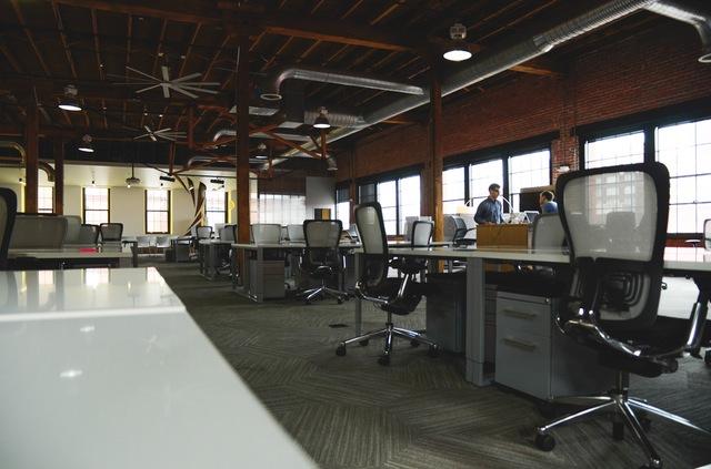 オフィス移転マニュアル|生産性を120%へ向上させるノウハウ