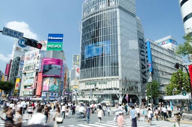 若者の街「渋谷」。流行を発信する商業施設と今後の再開発まとめ