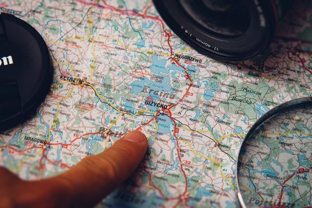 地図アプリを活用せよ!東京23区ホームセンターまとめ