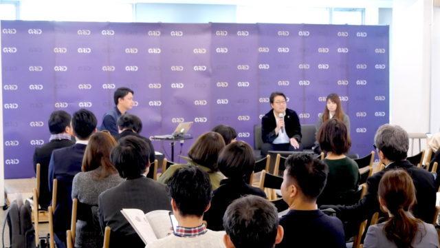 KUURAKU GROUPが語る「外国人に受け入れられる店舗」とは——店舗イノベーターサミット2017